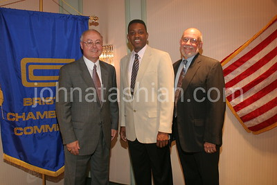 Bristol Chamber of Commerce - Annual Meeting - June 8, 2005