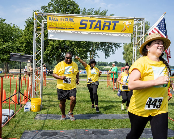Race for Sarcoma