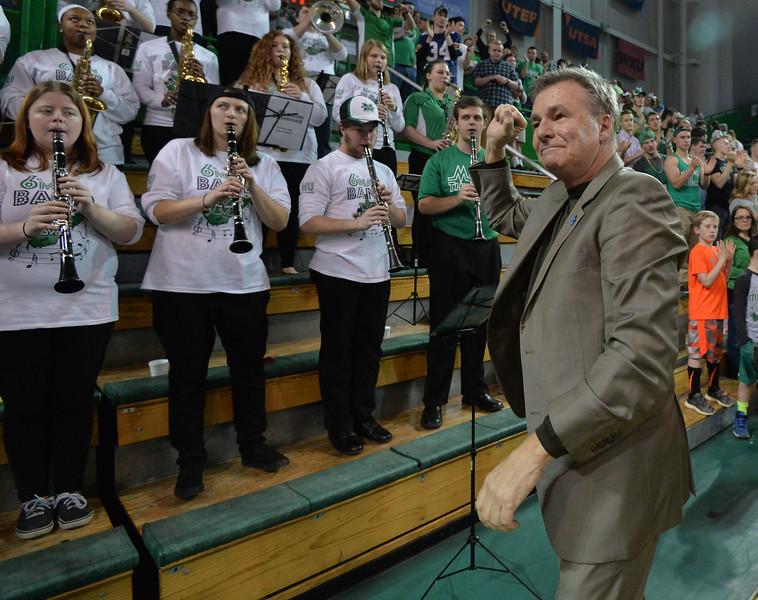 Marshall University; Marshall Basketball; Marshall Men's Basketball; Halftime; Basketball; College Basketball; Herd Hoops; Herd; Marshall University Basketball; Coaches; Marshall University Coaches; Dan D'Antoni; D'Antoni