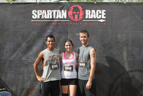 Spartan Race 2012