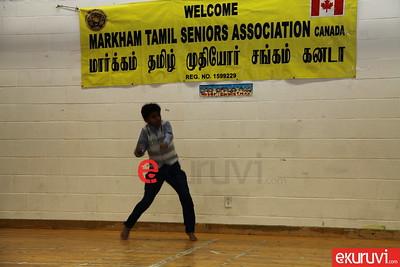 Markham Tamil seniors Xmax