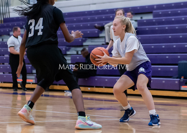 Broughton girls basketball vs Wake Forest. November 14, 2019. D4S_9950