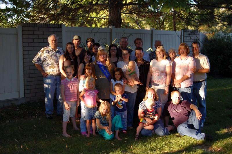Mike & Michelle's Family,  .JPG