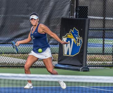 2-7-19 NCWC Tennis