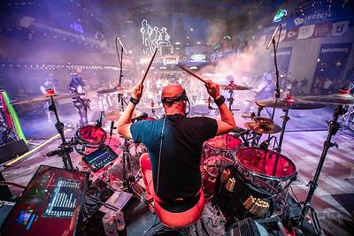 Platinum Rock Legends at Power and Light 6.21.19