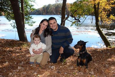 Casiano Family Portraits 11-3-13