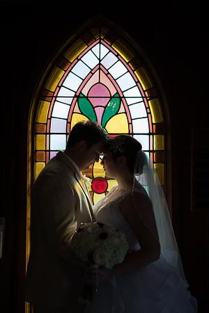 Hunter Wedding 10.7.17