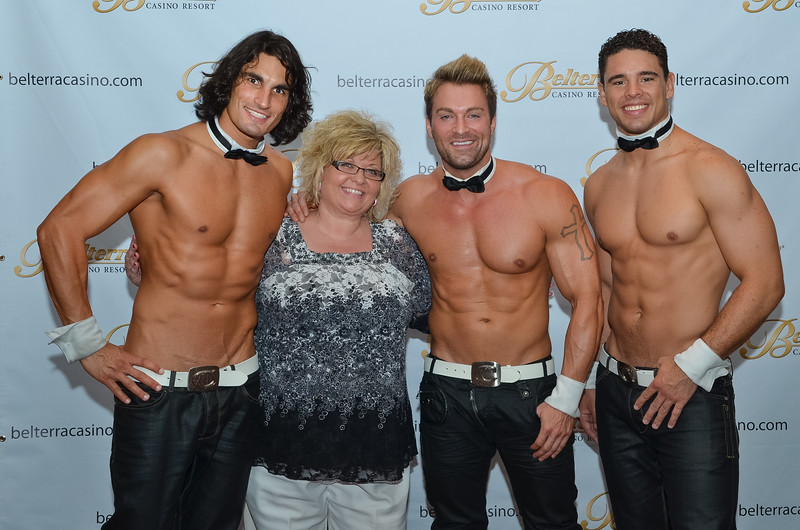 Chippendales - July 12 & 13