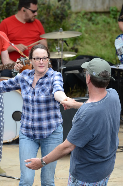 Finch Family Fourth Fundraiser Concert