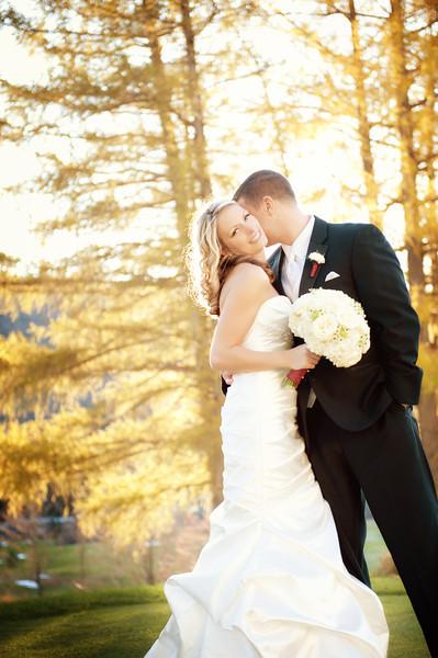 2011 Melissa & Mat | Wedding Photos