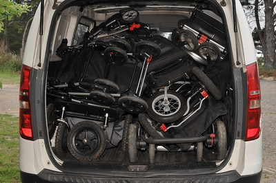 St Kilda Mums - pram & stroller recycling & re-homing