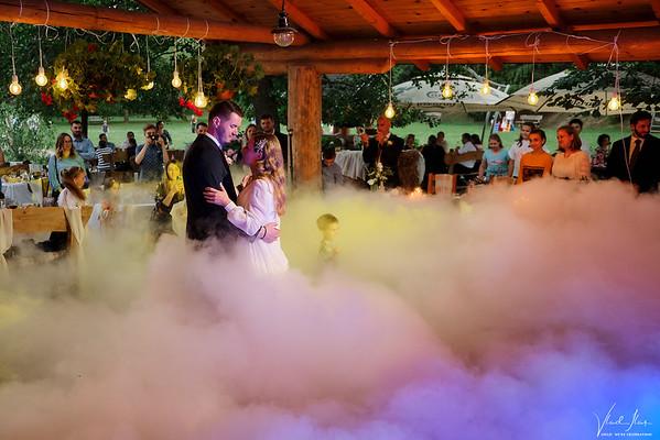 Nuntă Oana și Silviu - Suceava