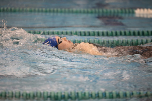 2015 Girls Sectional Meet