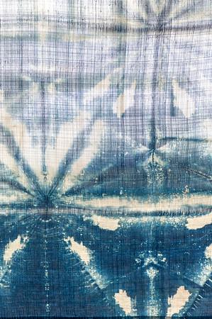Michelle Guay, textile & shibori artist