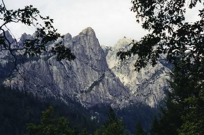 Castle Crags State Park: Trips