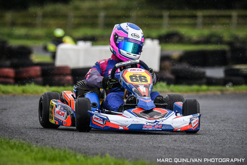 Leinster Karting Club - 2019 Summer Championship - Round 4