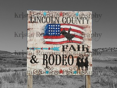 Lincoln County Fair & Rodeo 2019