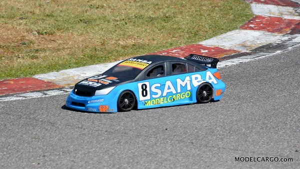 EFRA GP Cremona/I  2017
