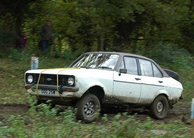 2006 Mechanics Trial
