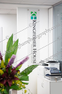 Kingfisher House Bromley, Corporate Photography