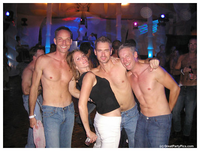 White Party - Fort Lauderdale