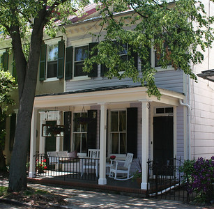 123 Conduit St., Annapolis, MD