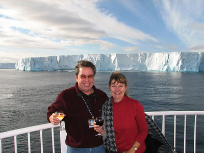 2007 Antarctica, Vol. 4