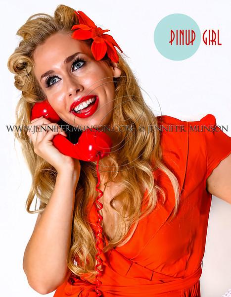 PINUP girls 2012