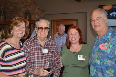 LCF Chamber: Let Them Eat Steak at Mixer