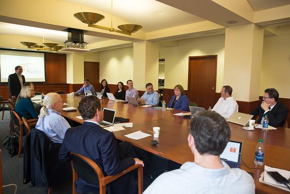 5/9: Microsoft Roundtable