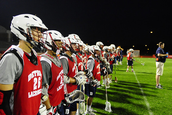 UDM Lacrosse
