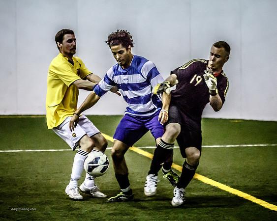 20130625 FC Fury Indoor Soccer