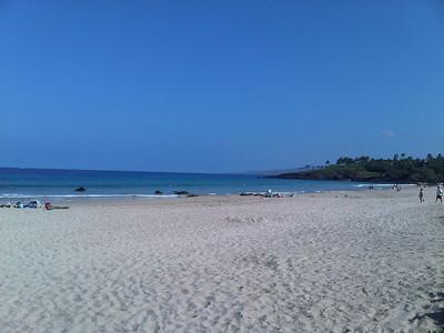 Hawaii April 2011
