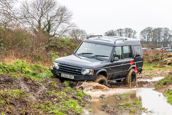 Stainby RTVT March 2019