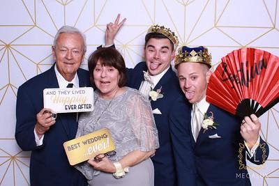 Sean & Joe's Wedding Originals
