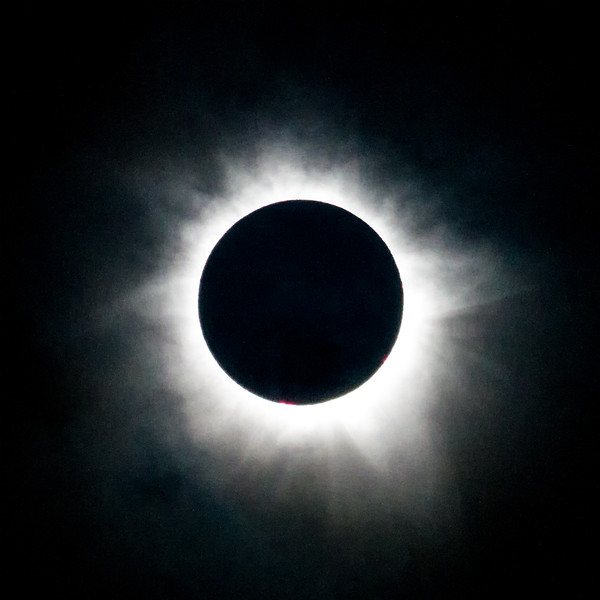Totality in 2012
