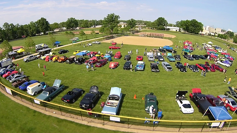 . In partnership with the City of Avon Lake, Design Engineering Inc. will host the third annual Cruise-In from 4 to 8 p.m. June 16 at the Weiss Baseball Fields, 33401 Webber Road. For more information, visit www.designengineering.com, call 800-264-9472. (Courtesy of Design Engineering Inc.)