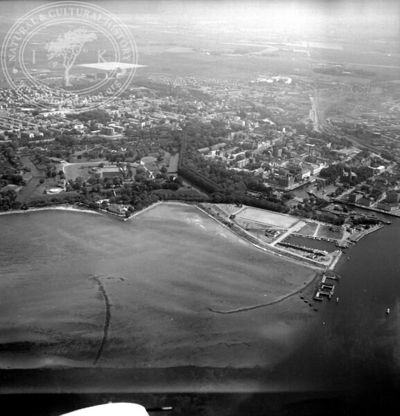 Citadellet, harbor | EE.1618