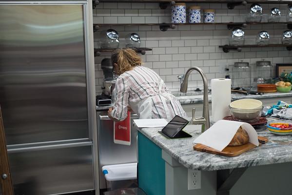 Spanish Sunday - The Kitchen Company - 2017-08-17