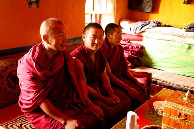 Tibet and Nepal - 2009