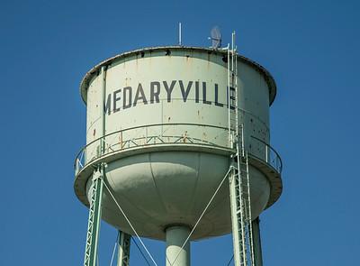 Medaryville, Indiana