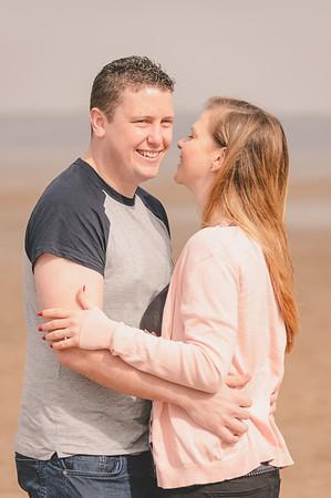 Anna & Geraint Engagement Shoot