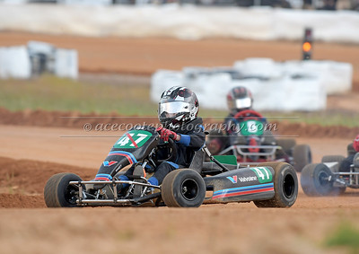 Rookie Heats 3 & 4 - 26/10/2019 Lucindale