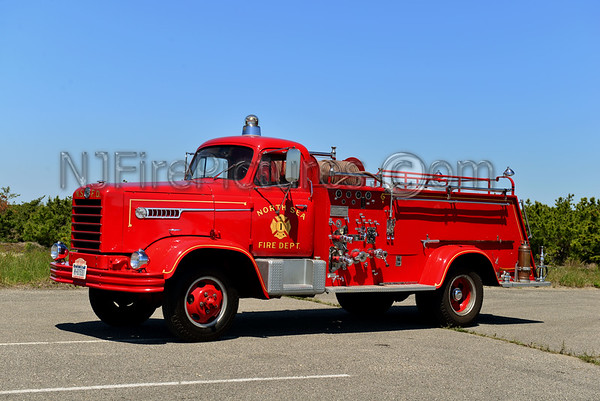 LONG ISLAND NY FIRE APPARATUS