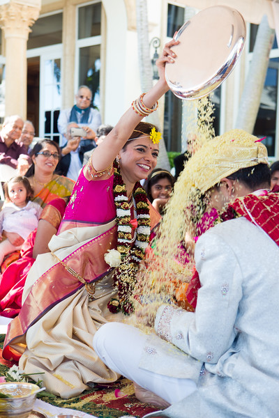 Viralam Wedding, North Palm Beach