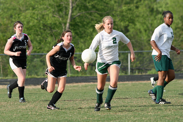 Forestview at Ashbrook 4/20/11