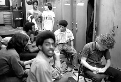 La Salle Academy 1971-1972
