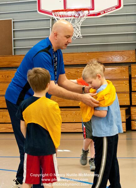 Hartland Rec Youth Basketball