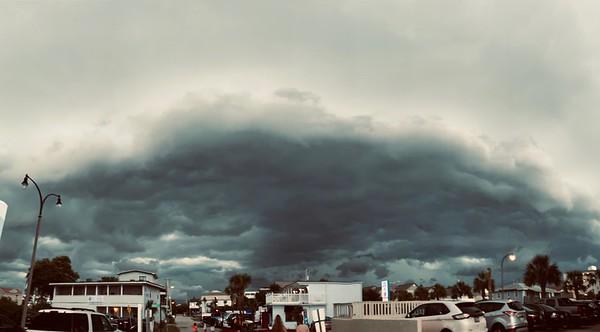 Myrtle Beach Storm 6.22.19