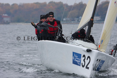 Melges 24 Worlds ~ Day 5